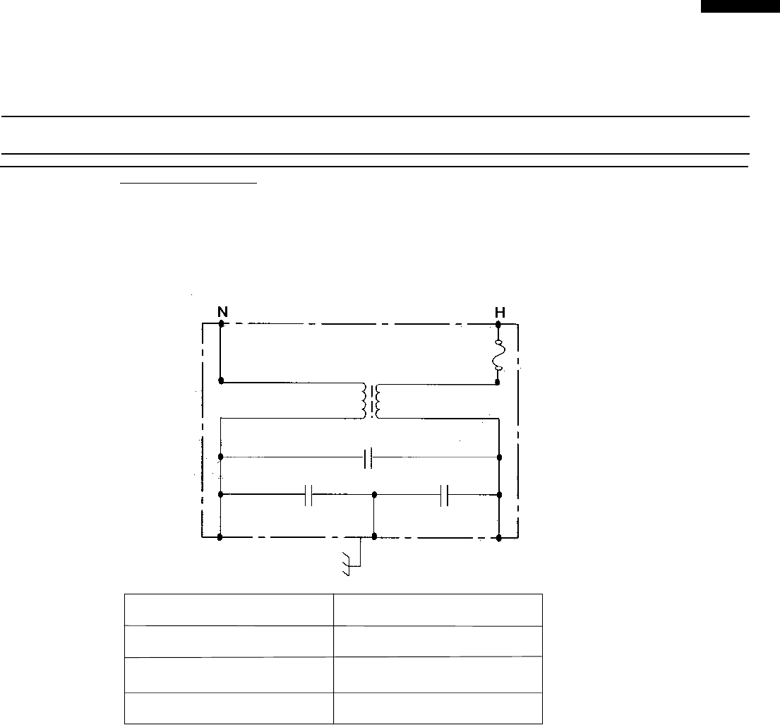 Page 25 of Viking Microwave Oven VMOS200 User Guide ... Vmos Viking Microwave Wiring Diagram on