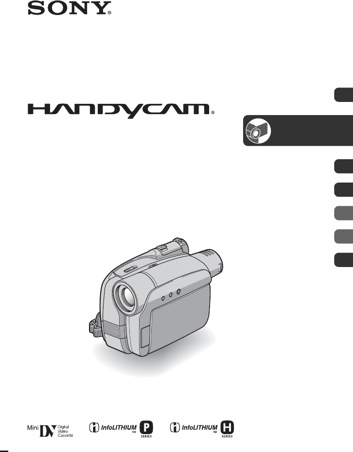 sony camcorder dcrhc28 user guide manualsonline com rh camera manualsonline com sony handycam dcr-hc28 user manual sony handycam dcr-hc28 driver for windows 7