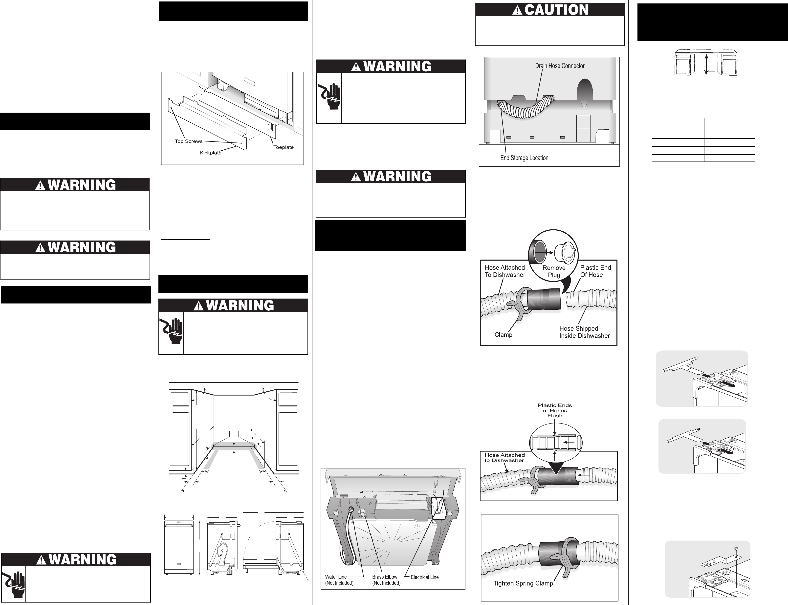 electrolux dishwasher edw7505hps user guide manualsonline com Instruction Manual User Guide Template