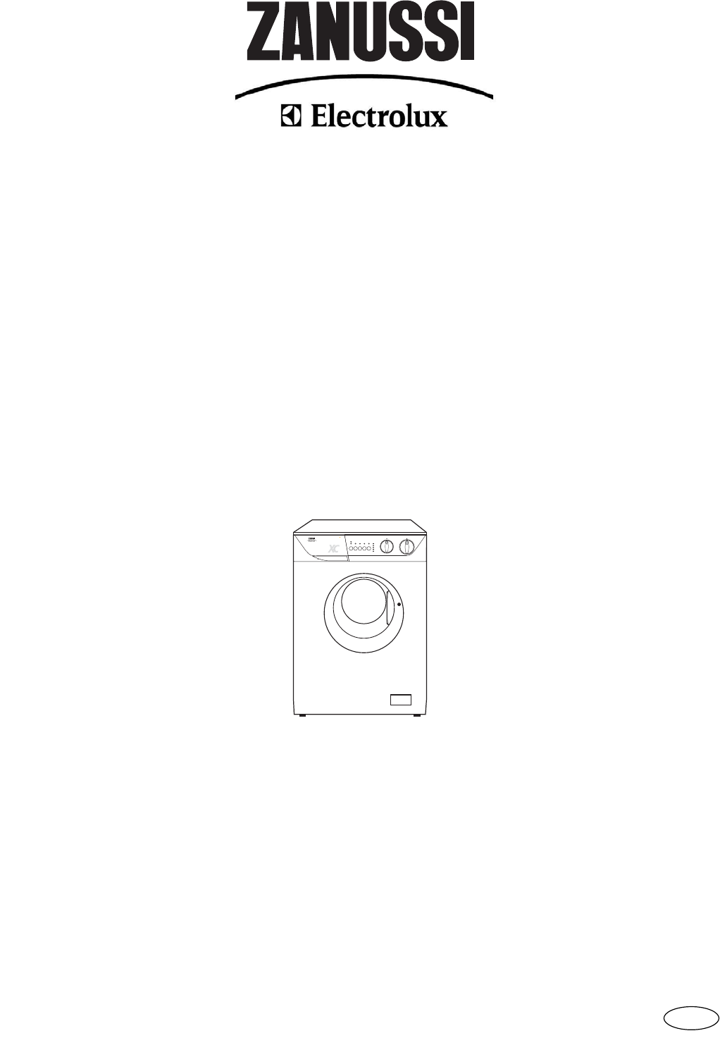 Zanussi washer fx 1465 w user guide manualsonline instruction booklet biocorpaavc Choice Image