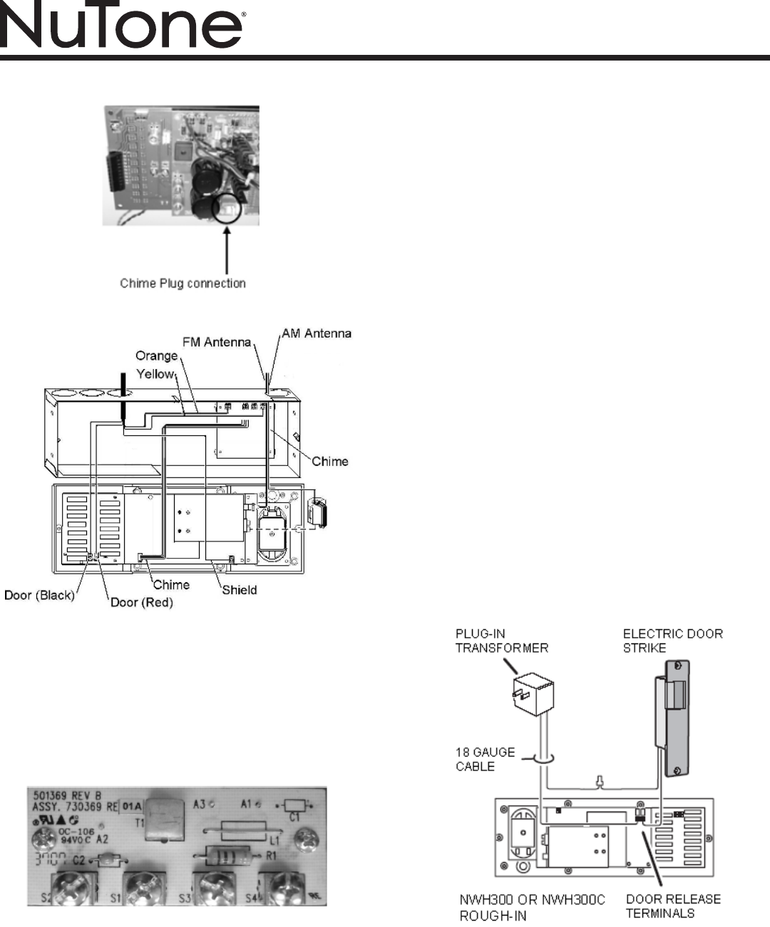 20fa4ffd 8599 4b48 ace9 72b305a18e72 bg7 page 7 of nutone intercom system nm100wh user guide wiring diagram for nutone intercom at n-0.co