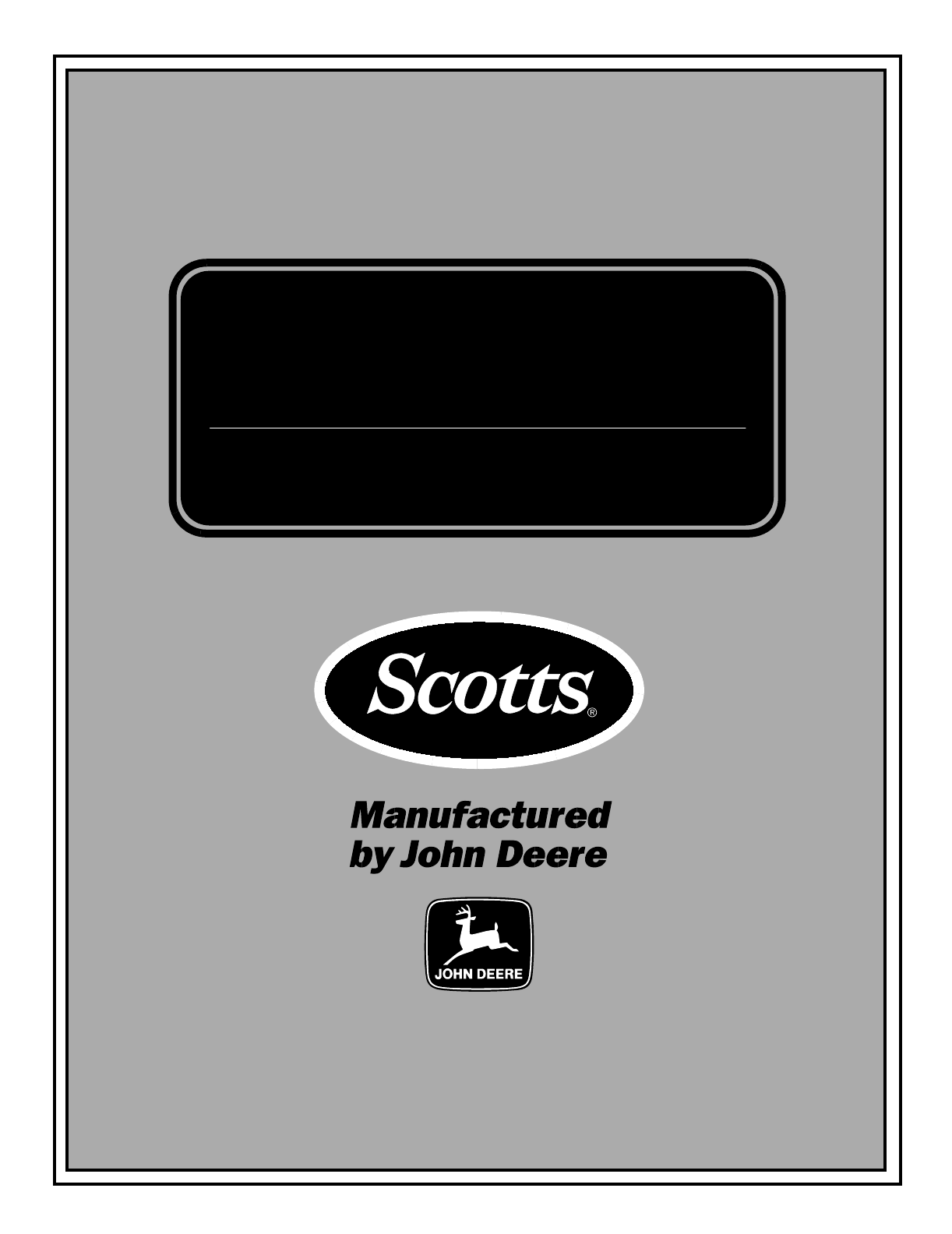 Scotts Lawn Mower S1642 S1742 S2046 User Guide ManualsOnlinecom