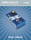 Musical Toy Instrument JamMan Express XT
