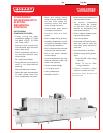 Hobart Dishwasher FT-800 User Guide   ManualsOnline.com on hobart dishwasher electrical wiring, hobart dishwasher schematics, hobart c44a wiring schematic, hobart parts,