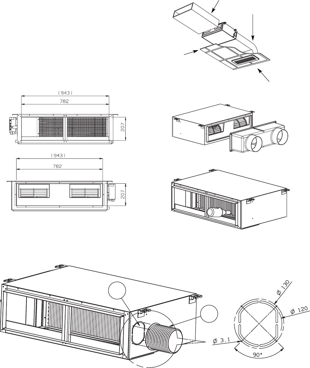 page 6 of sanyo air conditioner r410a user guide