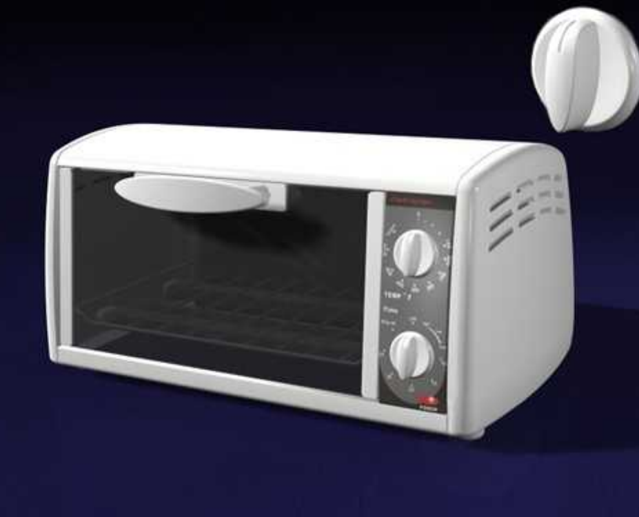 Toastmaster Oven TOV320 User Guide