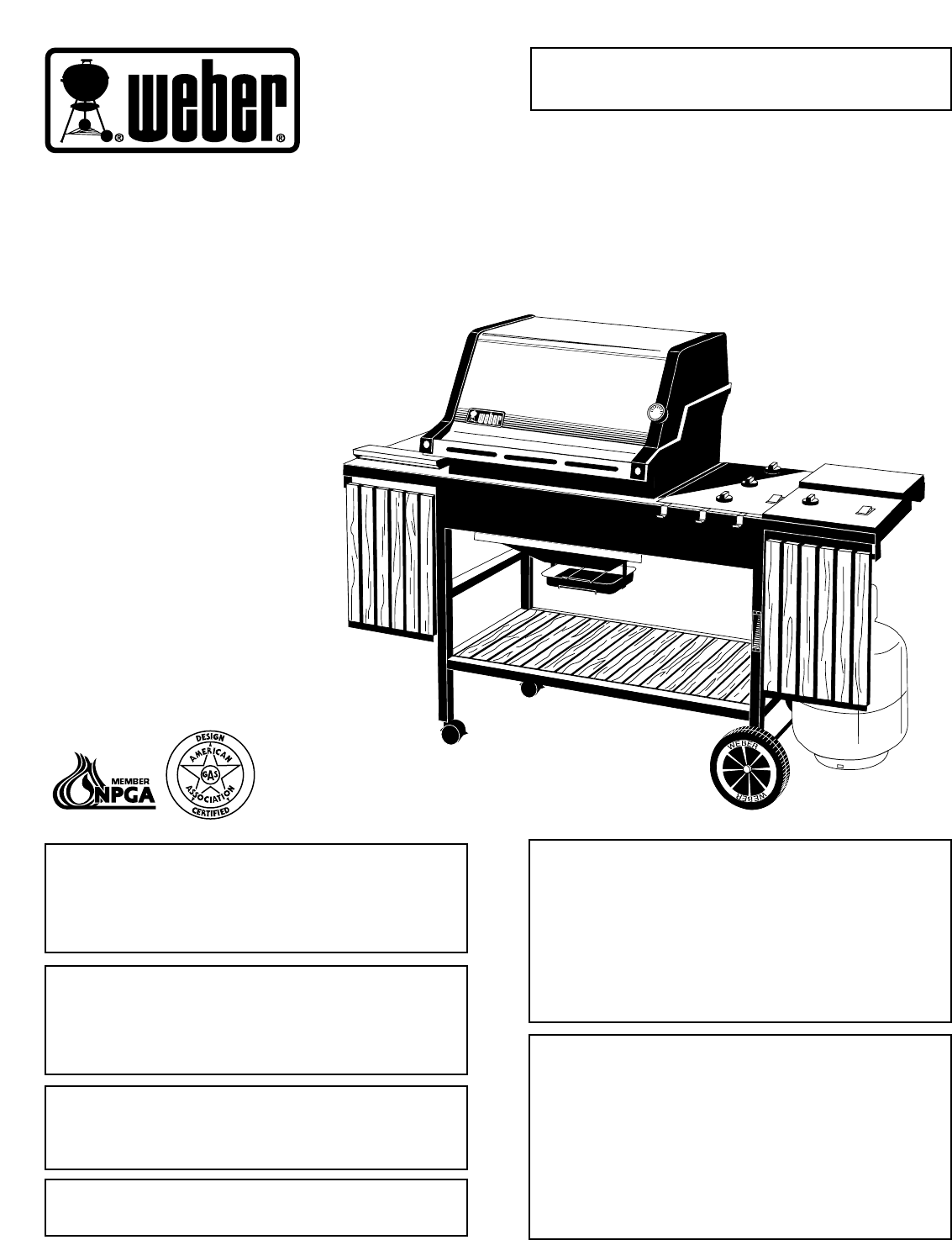 weber gas grill 4000 user guide. Black Bedroom Furniture Sets. Home Design Ideas