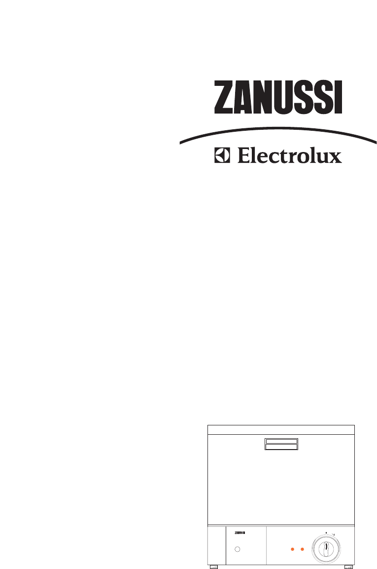 zanussi dishwasher zsf 2400 user guide manualsonline com rh kitchen manualsonline com zanussi dishwasher zdt21006fa user manual zanussi dishwasher zdt21001fa user manual