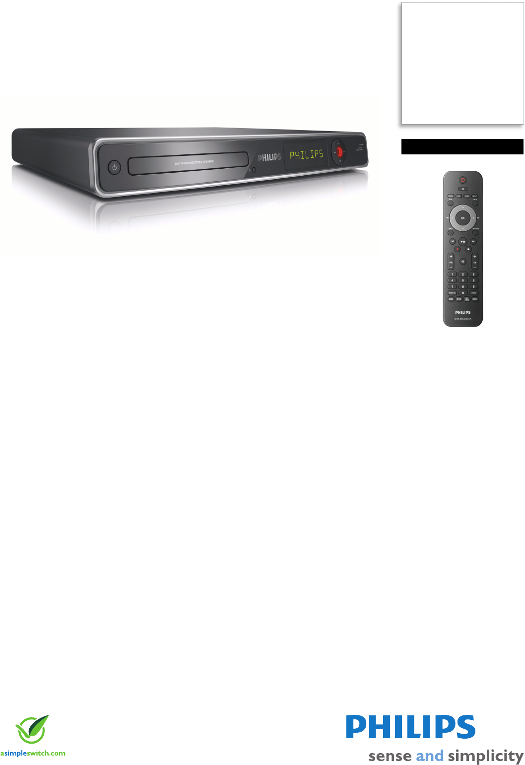 philips portable dvd player manual