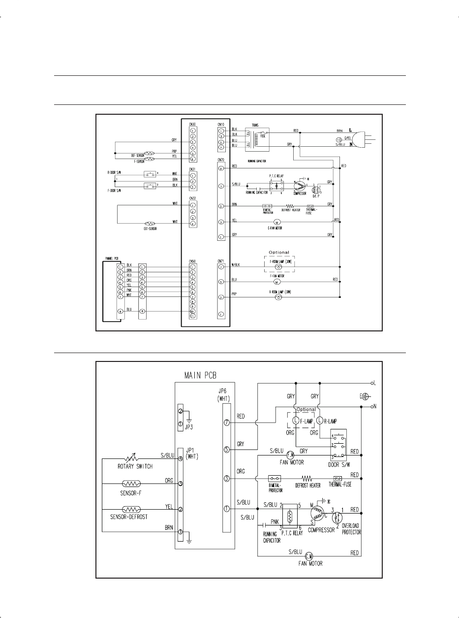 Page 28 of samsung refrigerator da99 01906a user guide circuit diagram asfbconference2016 Image collections