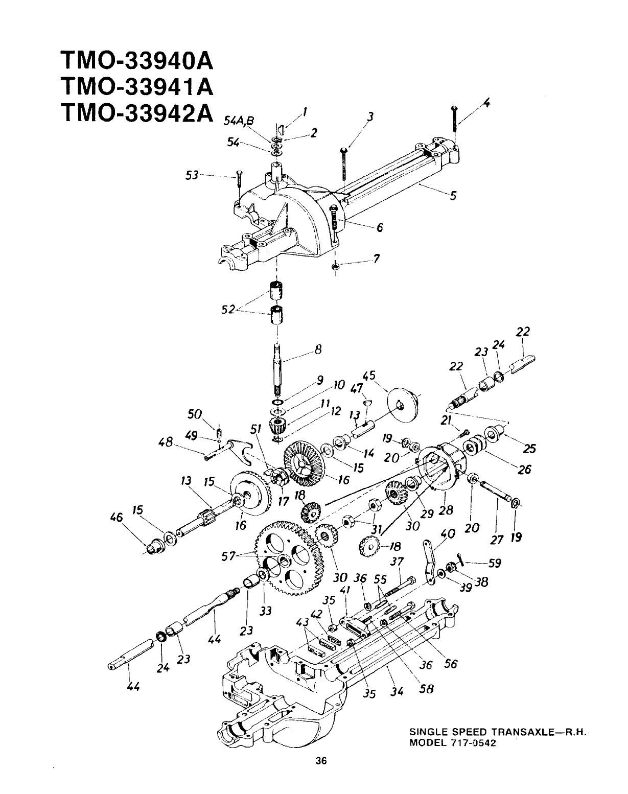 page 36 of montgomery ward lawn mower tmo 33940a user guide manualsonline