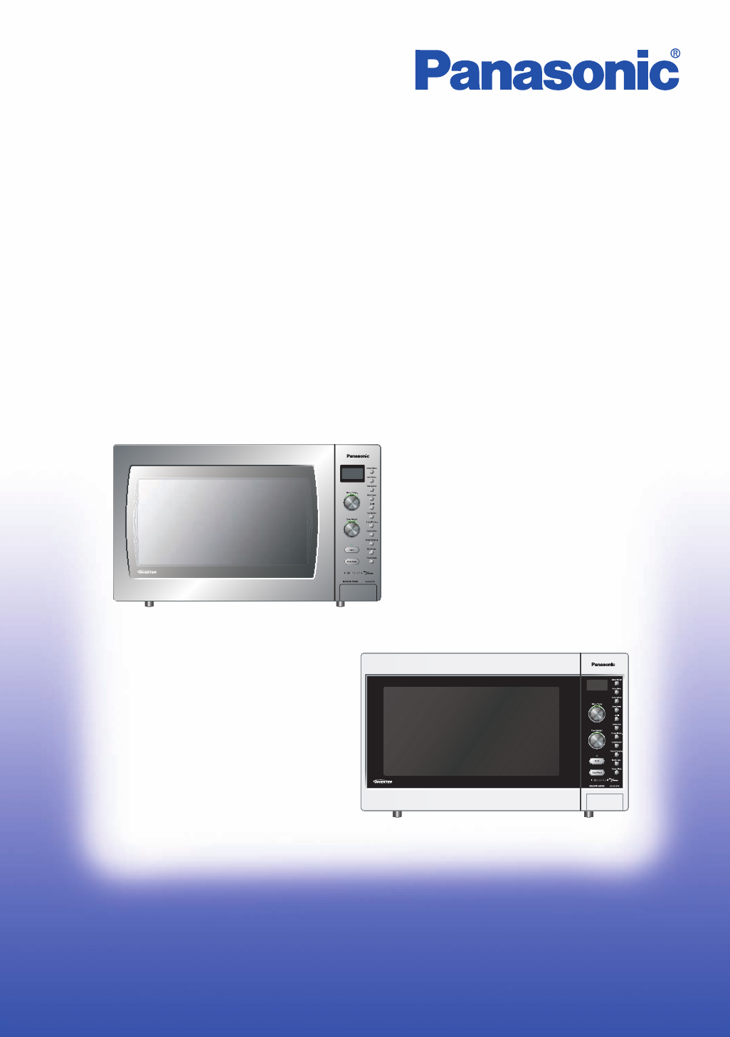 panasonic convection oven nn cd997s user guide manualsonline com rh camera manualsonline com Microwave Panasonic NN sn960s Manual Microwave Panasonic NN sn960s Manual