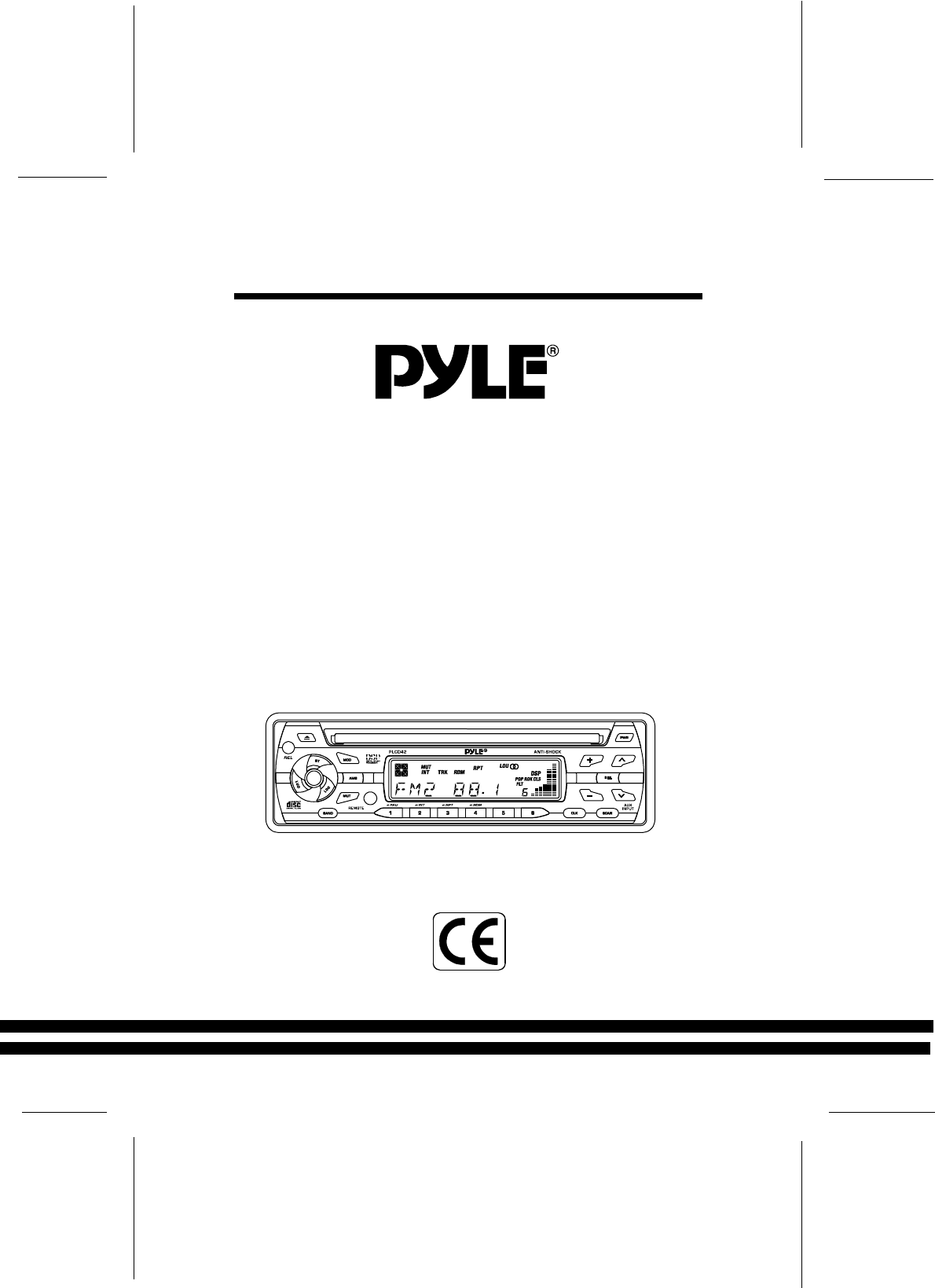 Pyle Audio Car Stereo Wiring Diagram Trusted Diagrams Pldnv695 Radio Pld34mub Residential Electrical Symbols U2022 Amp