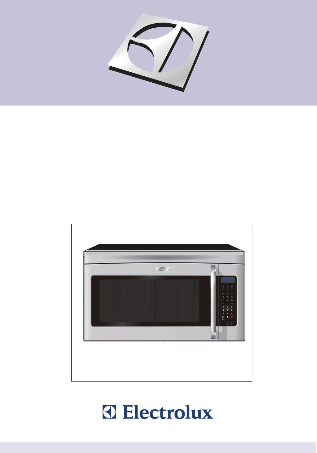 litton microwave oven user manual