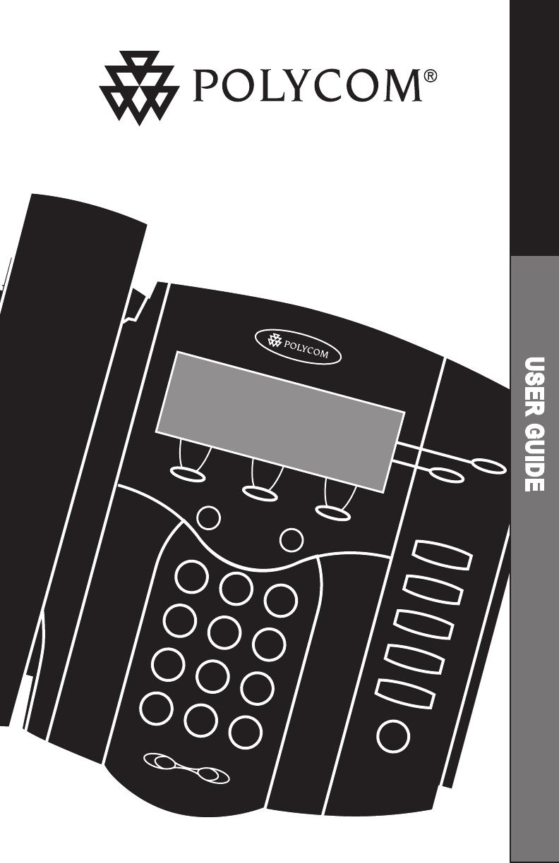 Polycom Telephone IP 301 SIP User Guide   ManualsOnline com