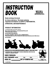 Free Murray Lawn Mower User Manuals | ManualsOnline com