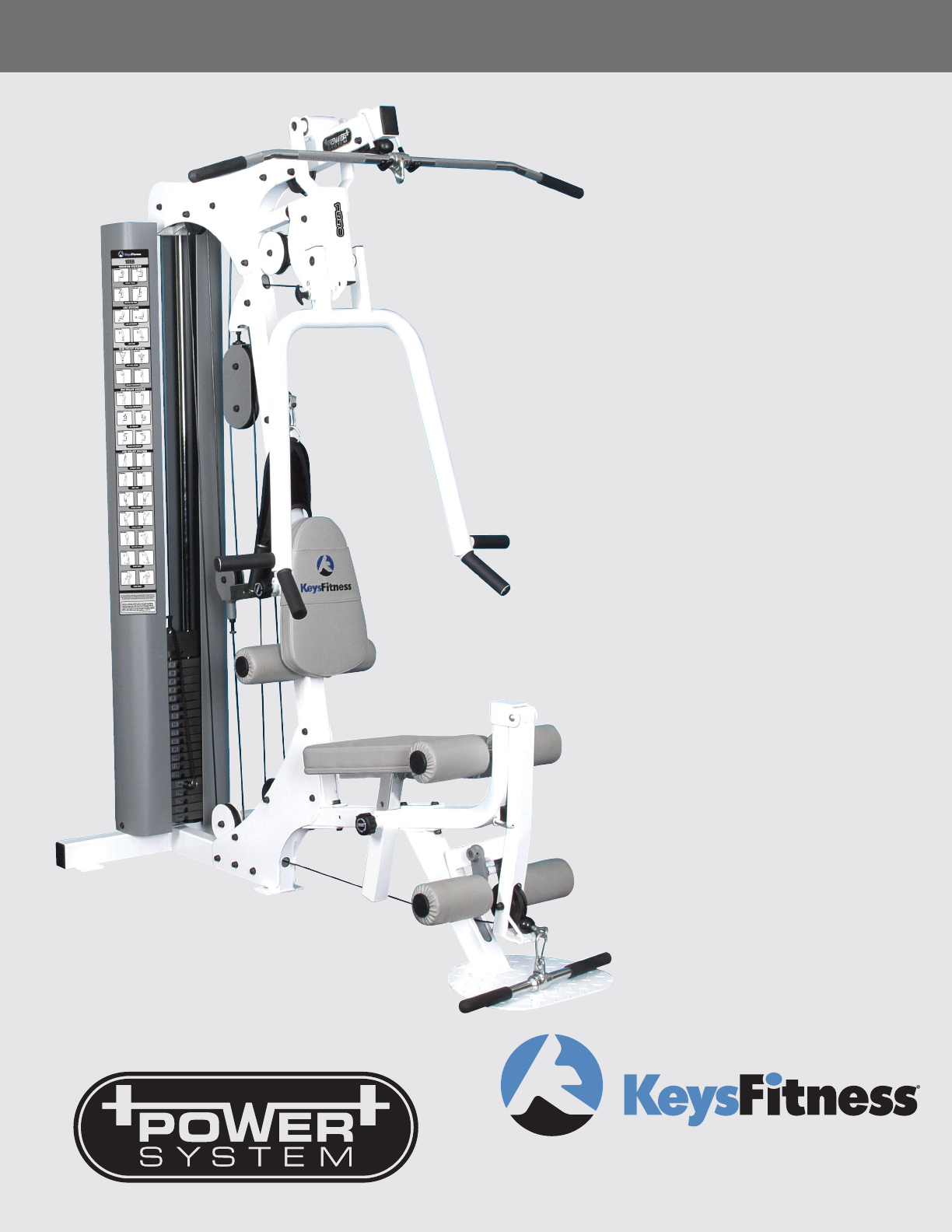 keys fitness home gym kps 1550 user guide manualsonline com rh fitness manualsonline com Philips DVD Player Manual Philips Flat TV Manual
