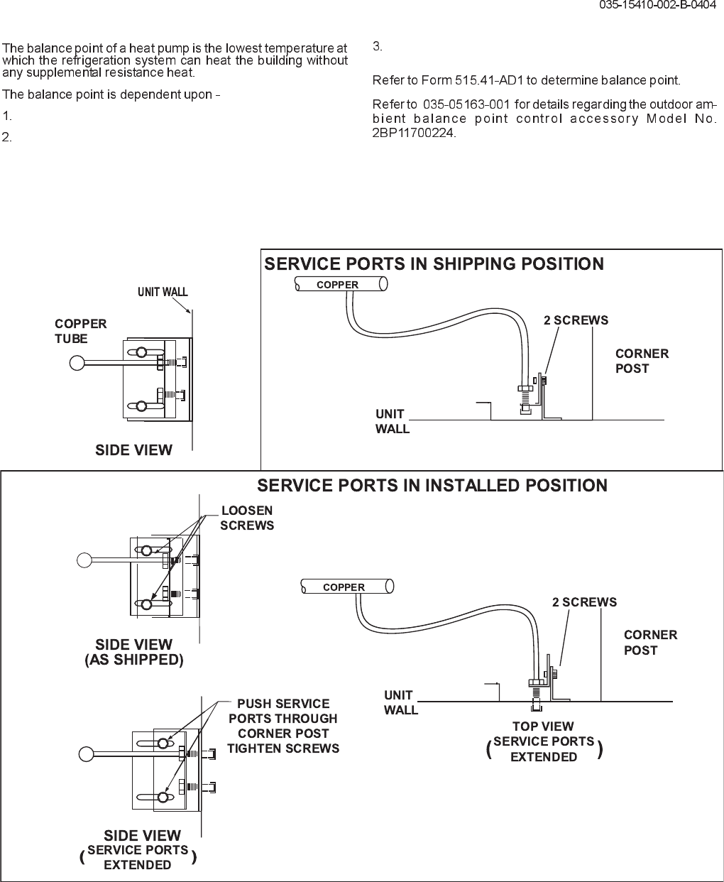 Heat Pump New York Manual Schematic Images Of