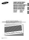 Samsung Air Conditioner AD18B1C09