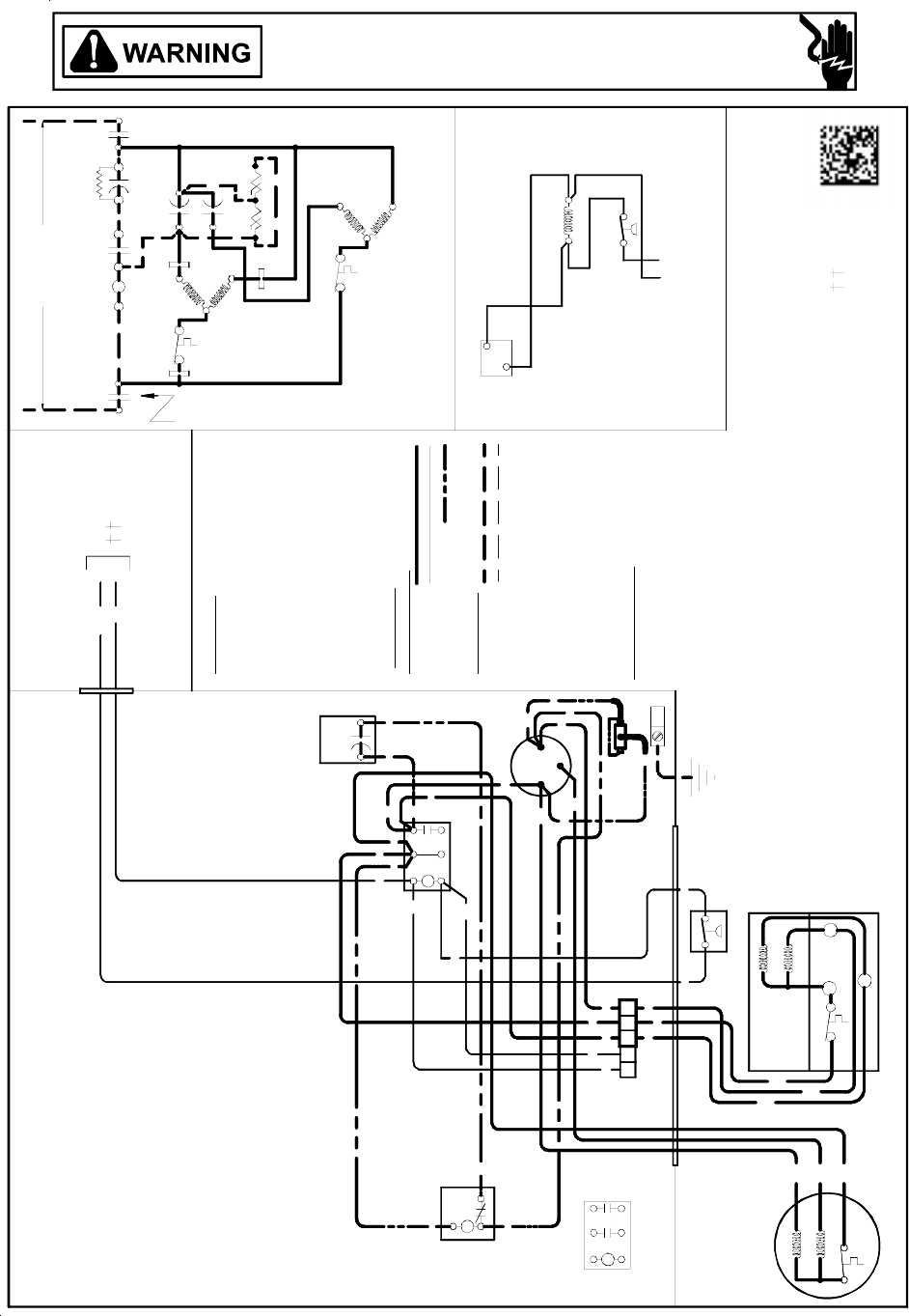 amana hvac wiring diagrams   26 wiring diagram images