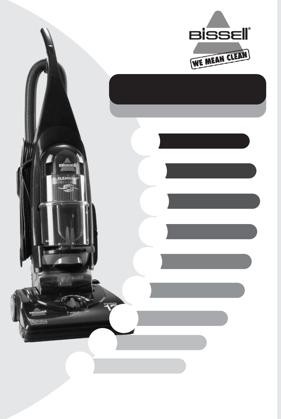 kenmore 600 series vacuum manual