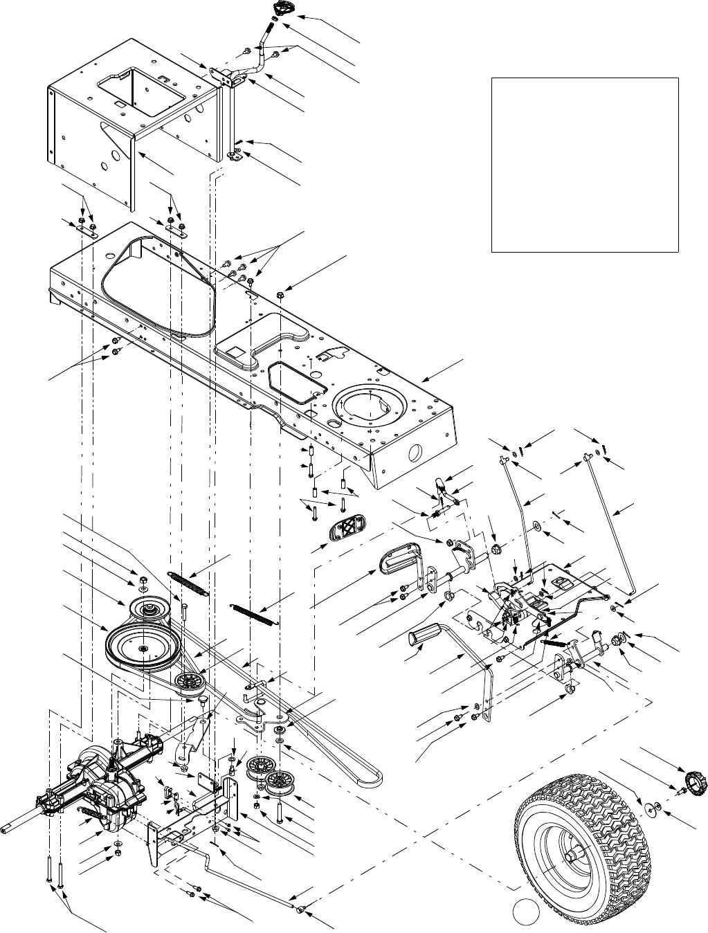 page 34 of troy bilt lawn mower ltx 2146 user guide manualsonline com