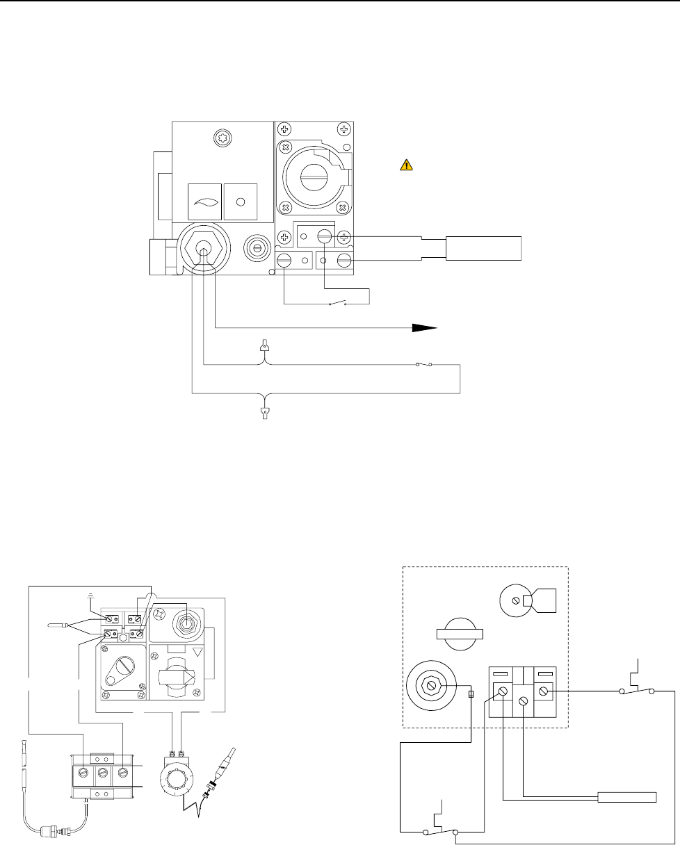 page 37 of frymaster fryer sm50 user guide