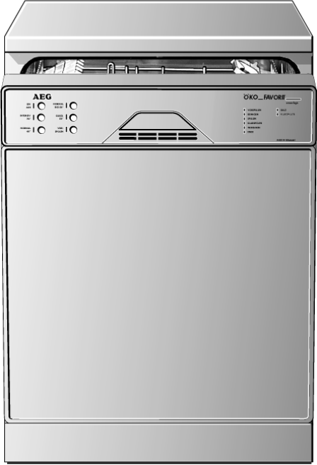 aeg dishwasher 5270 i user guide manualsonline com aeg refrigerator manual Kitchen Island with Appliances
