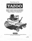 Page 3 Of Free Yazookees Lawn Mower User Manuals Manualsonlinecom