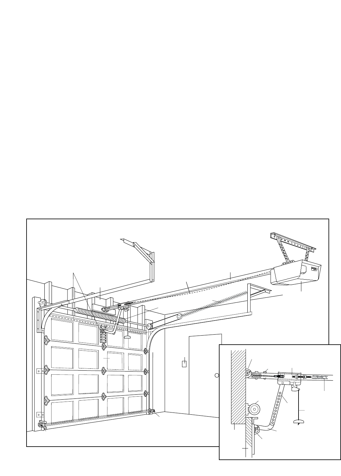 page 42 of sears garage door opener 139 53970srt user