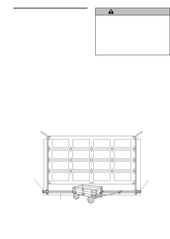page 59 of sears garage door opener 139 53970srt user