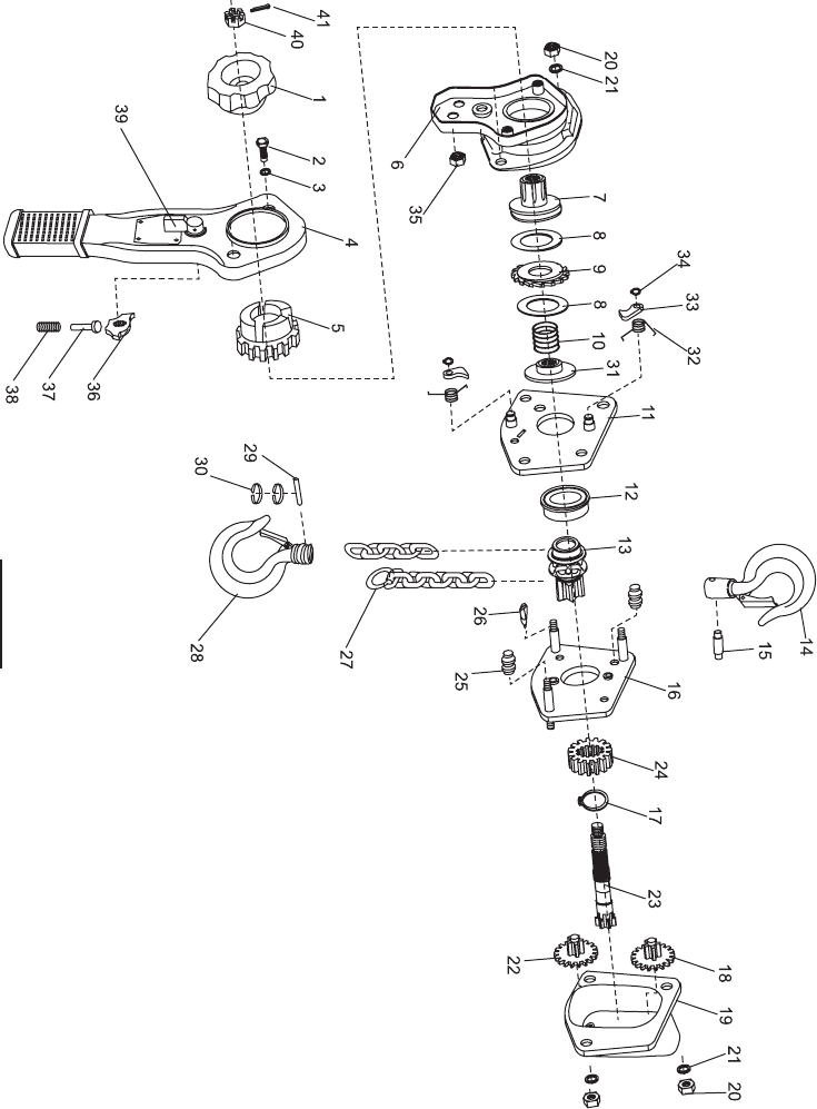 Vermeer Ignition Switch Diagram also Vermeer Starter Diagram furthermore Volvo 630 Wiring Diagram moreover Wiring Diagram For Vermeer Chipper together with S1418277. on vermeer baler wiring diagram