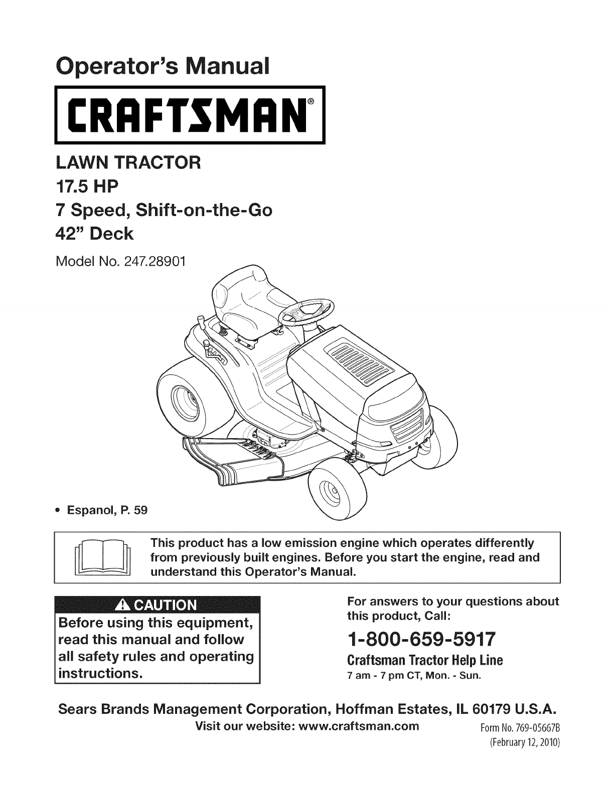 Mower deck diagrams craftsman 48 inch cut - Perator S