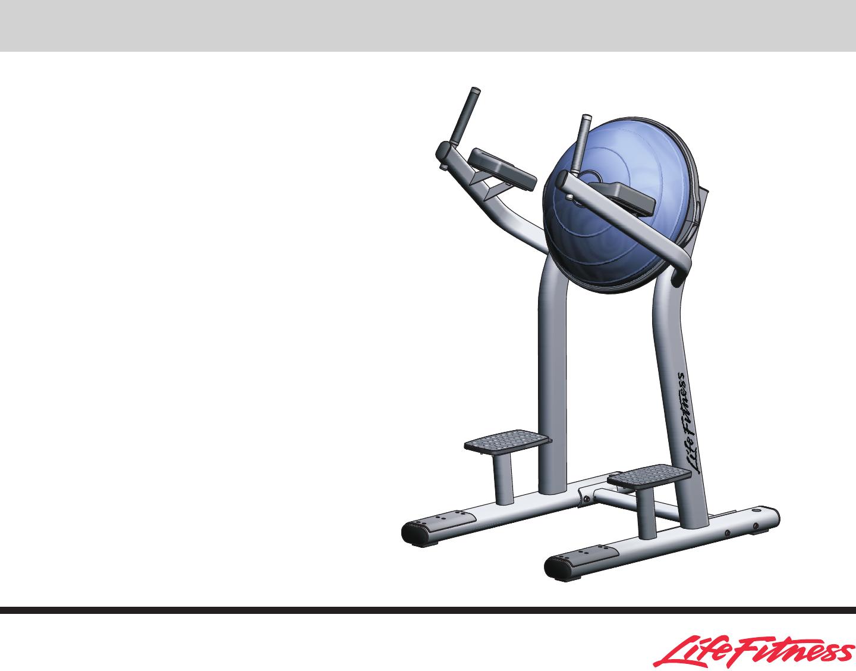 life fitness treadmill user manual
