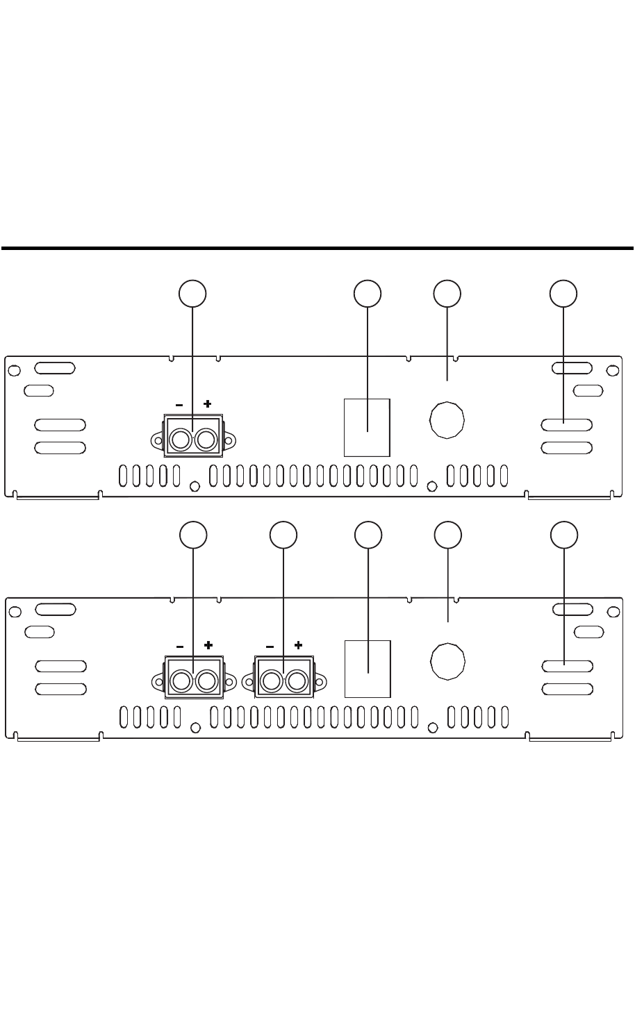 17002 Precision Power Amp Wiring Diagram   Digital Resources on