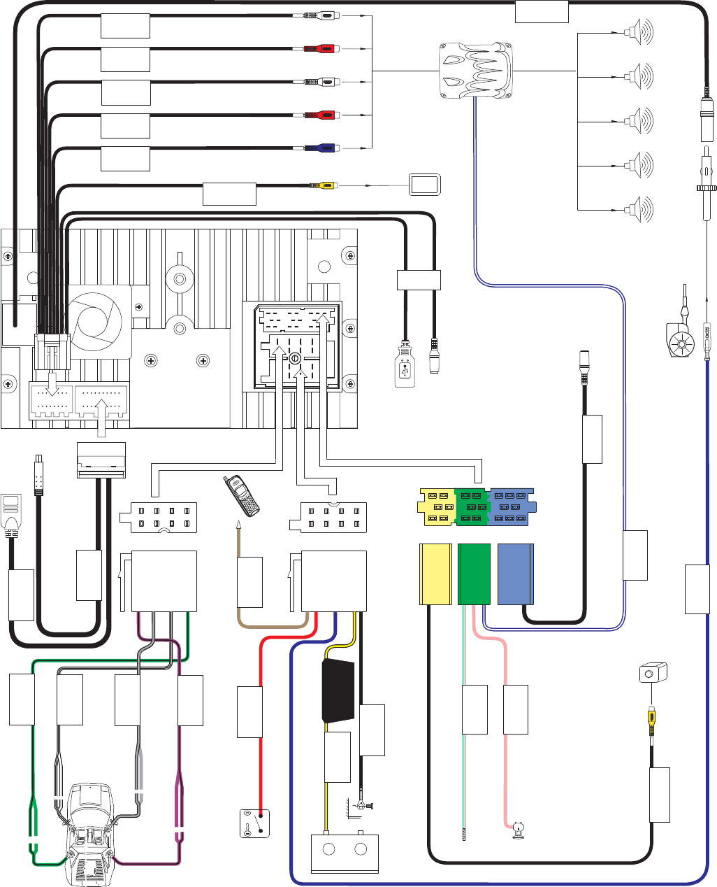 34fbcac4 7bef 4eb8 b34c 690a937048d0 bg4 page 4 of jensen car video system vm9224 user guide jensen phase linear uv9 wiring diagram at bakdesigns.co