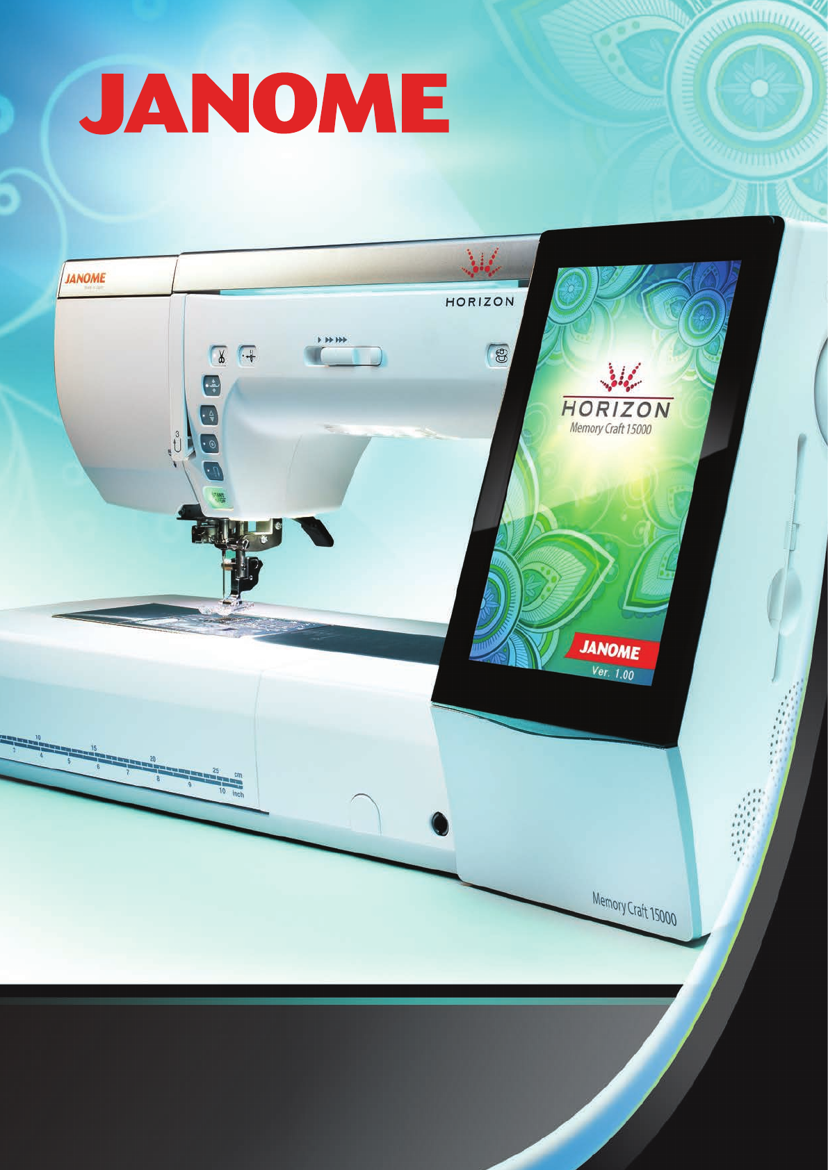 Janome sewing machine 15000 user guide for Janome memory craft 9000 problems