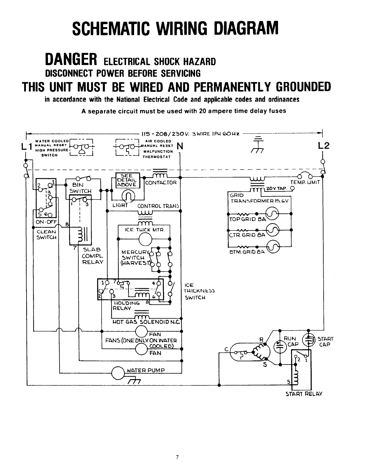DIAGRAM] Heater Coil Whirlpool Ice Maker Wiring Diagram FULL Version HD  Quality Wiring Diagram - OUTLETDIAGRAM.CONOSCENZACALABRIA.IT | Whirlpool Wiring Schematics |  | outletdiagram.conoscenzacalabria.it