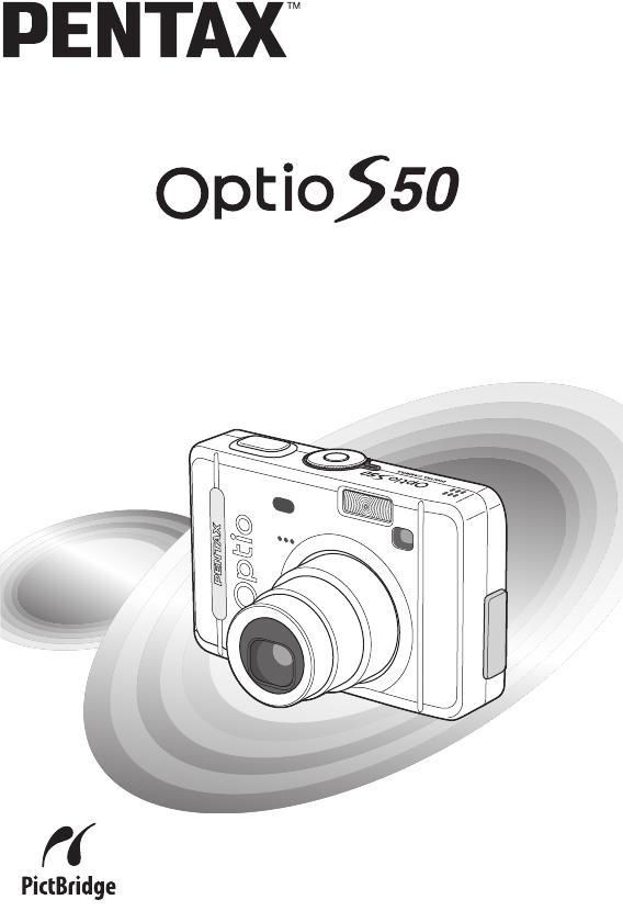 pentax digital camera optio s50 user guide manualsonline com rh camera manualsonline com Pentax Optio Software Pentax Optio Soft