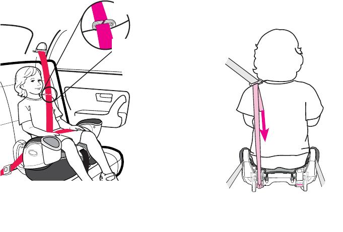 graco 4 in 1 car seat manual