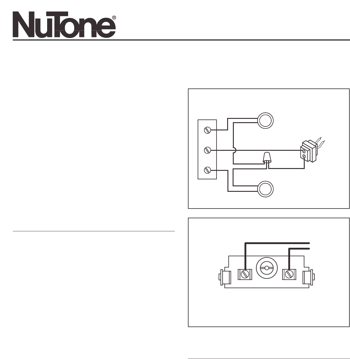 3913fb41 9112 40b1 be06 63c95f4b3cac bg1 nutone door lb 76 user guide manualsonline com nutone scovill intercom wiring diagram at n-0.co