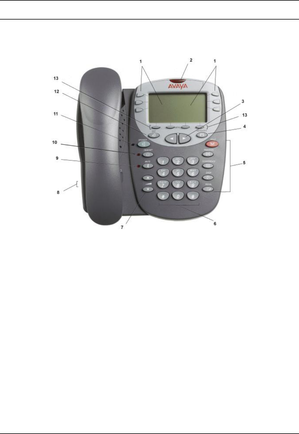 page 4 of avaya telephone 5410 user guide manualsonline com rh phone manualsonline com avaya 2410 manual español avaya 2410 manual change password