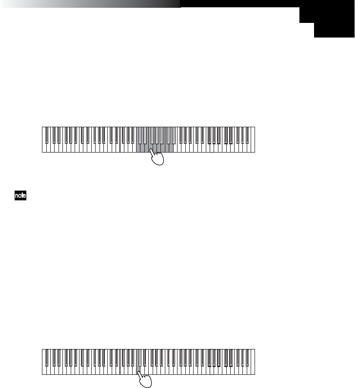 page 19 of korg musical instrument k61 user guide manualsonline com rh music manualsonline com