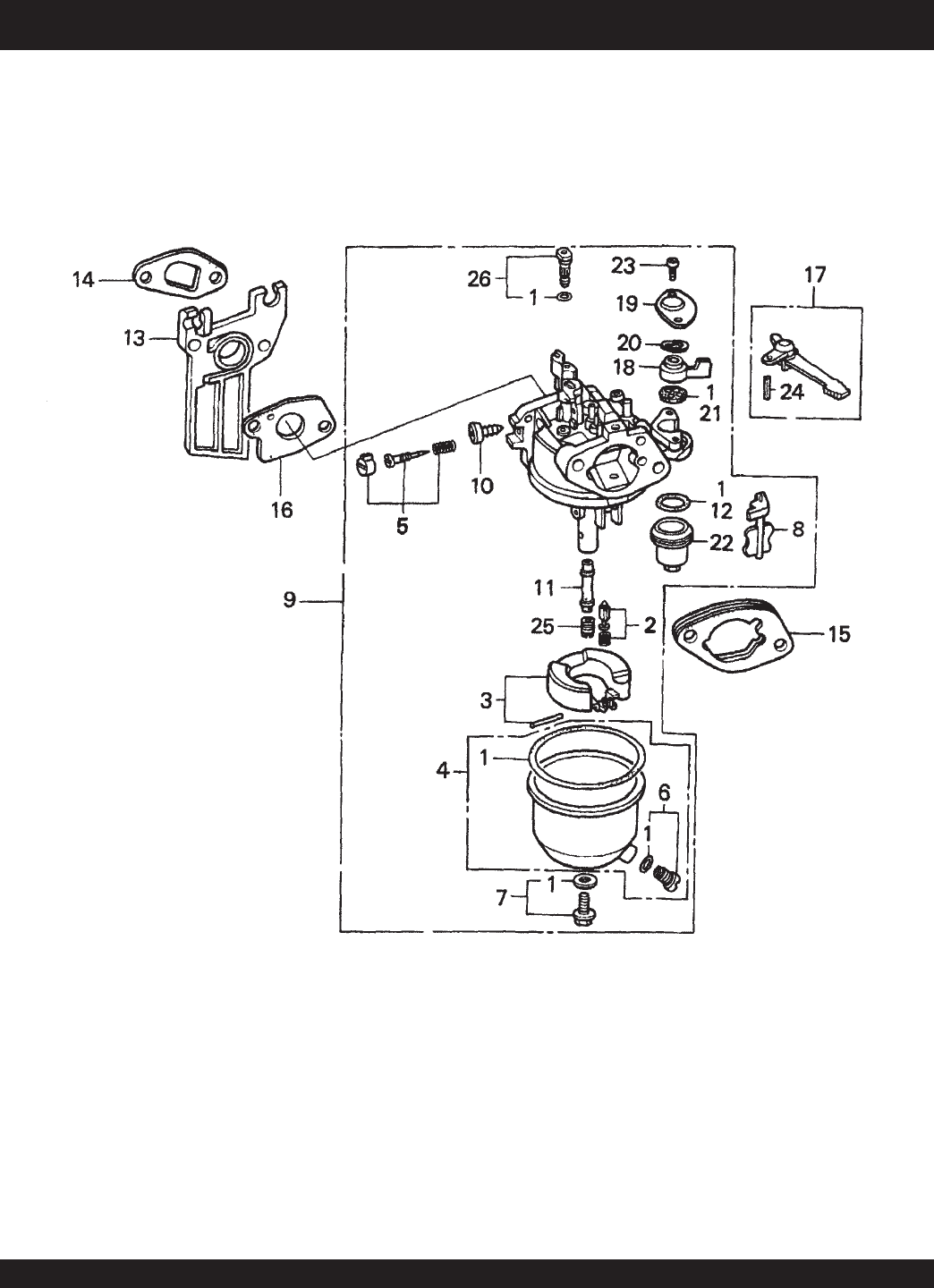 Stow Mixer Parts Diagram - Collection Of Wiring Diagram •