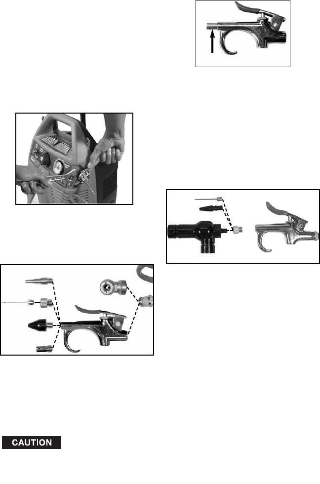 Husky Air Compressor A05051 User Guide Manual Guide