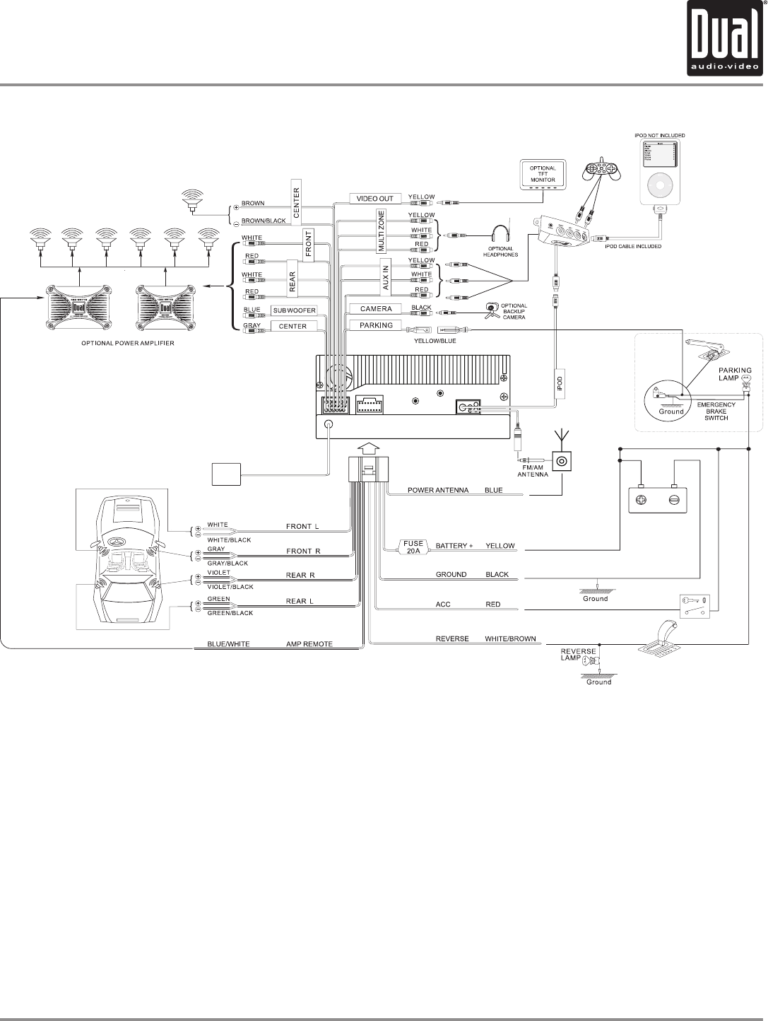 3b1eabe8 6d4d dff4 ed13 5d321c52274c bg7 page 7 of dual car video system xdvdn8290 user guide dual xdvd236bt wiring diagram at gsmx.co