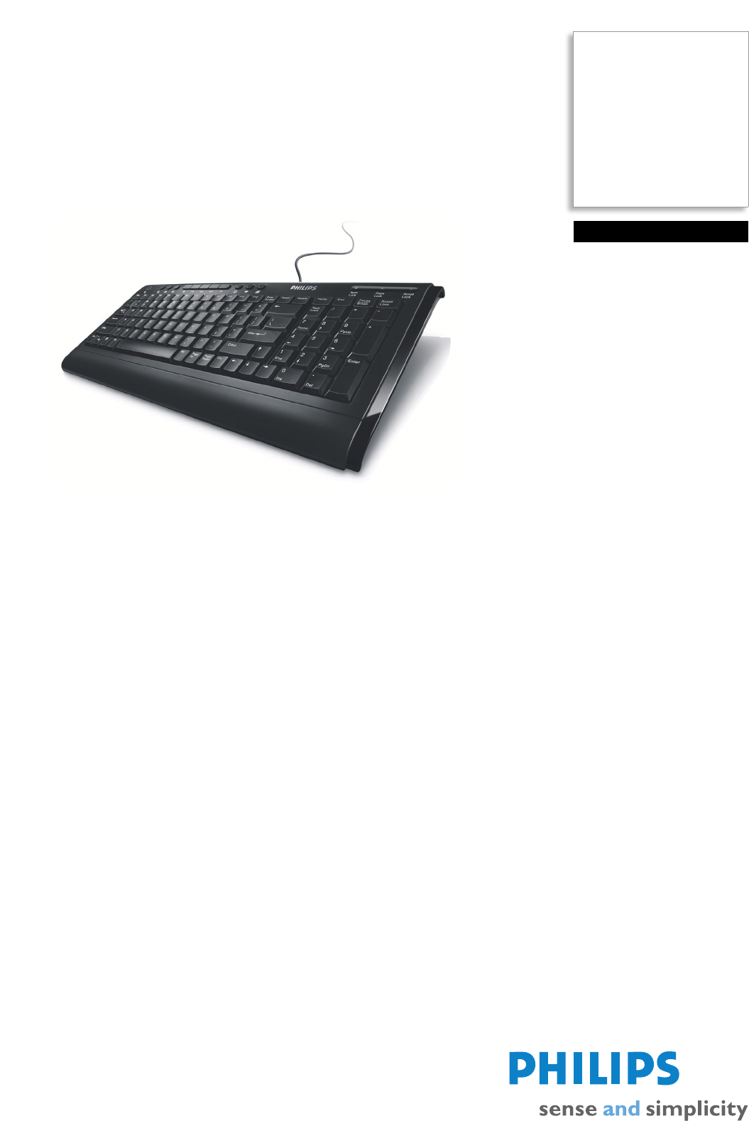 philips computer keyboard fcv 552 user guide manualsonline com rh office manualsonline com Philips 22PFL3504D F7 Manual Philips Television Troubleshooting
