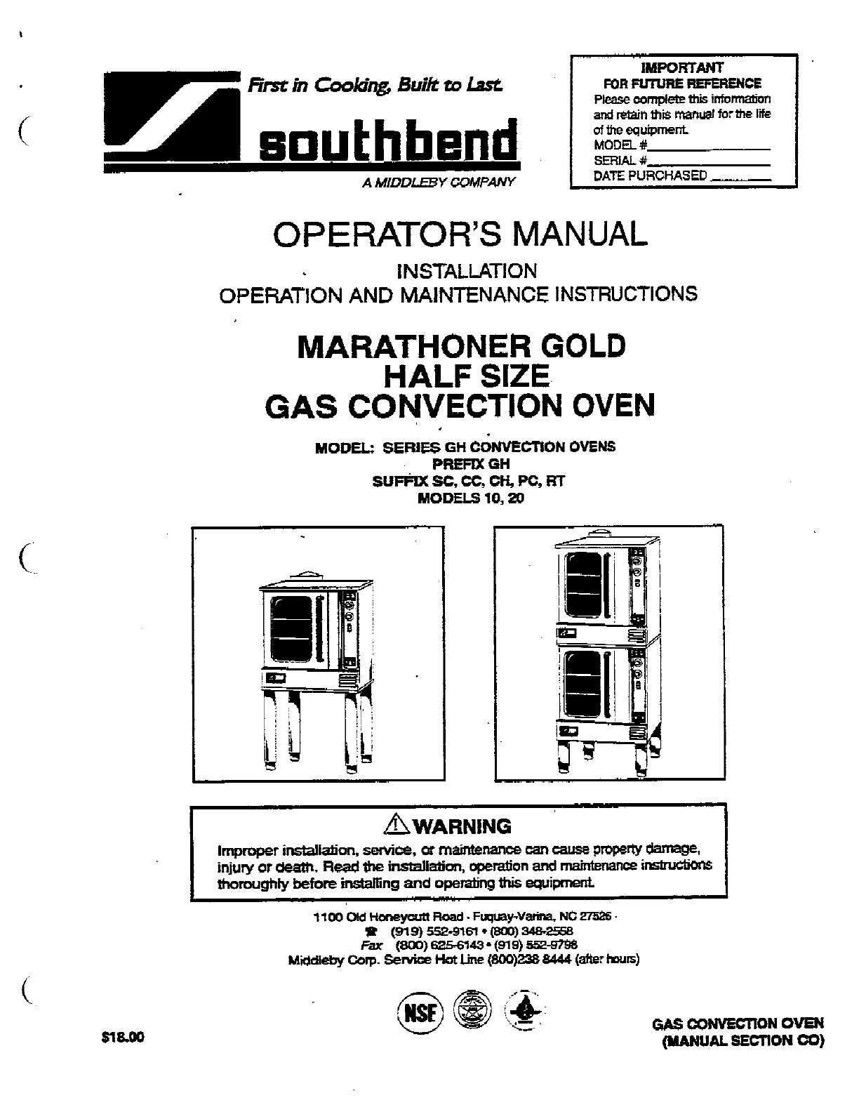 lg convection oven user manual