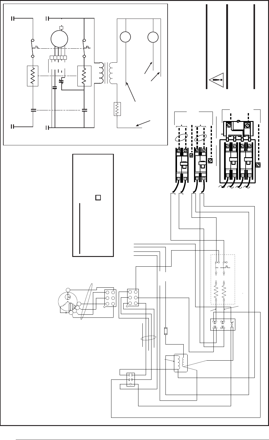 nordyne electric furnace e3eb 010h diagram   42 wiring
