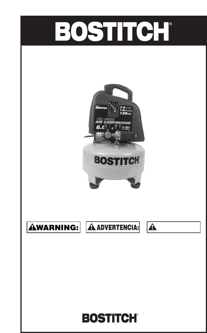 stanley bostitch service manual free wiring diagram for you